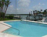 Florida Vacation Rentals by Owner - Treasure Island Florida - Sanctuary Condo - Pool