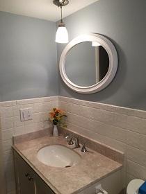Florida Vacation Rentals by Owner - Treasure Island Florida - Sanctuary Condo - Bathroom (3)