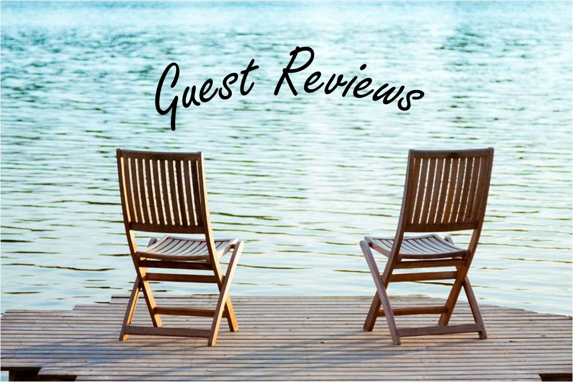 Vacation Rental Guide Cover