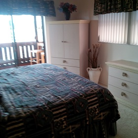 Florida Vacation Rentals by Owner - Treasure Island Florida - Sanctuary Condo - Master Bedroom2 (2)
